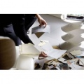 Vitra Hocker Stool
