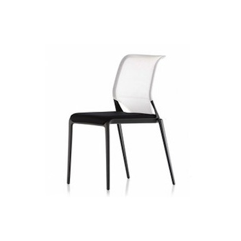 Vitra MedaSlim Stacking Chair