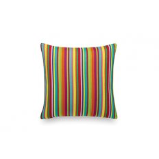 Vitra Millerstripe Multicoloured Bright Cushion