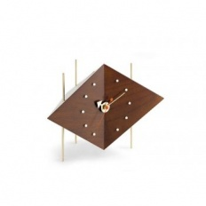 Vitra Nelson Diamond Desk Clock