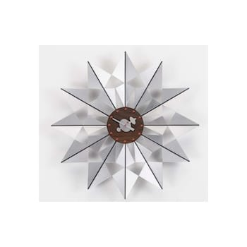 Vitra Nelson Flock of Butterflies Clock