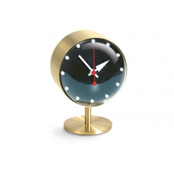 Vitra Nelson Night Desk Clock