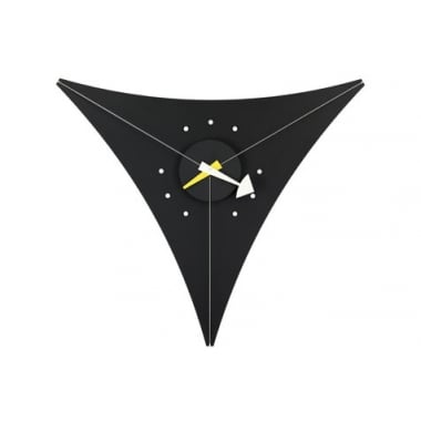 Vitra Nelson Triangle Clock