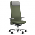 Vitra Pacific High Back Chair