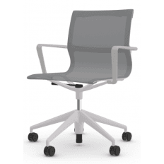 Vitra Physix Studio Chair - Soft Grey - Stock Chair