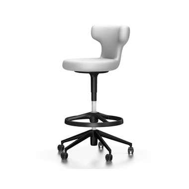 Vitra Pivot High Stool