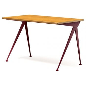Vitra Prouve Table Compas Direction