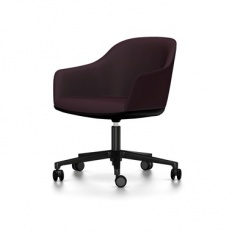 Vitra Softshell Five Star Base Chair