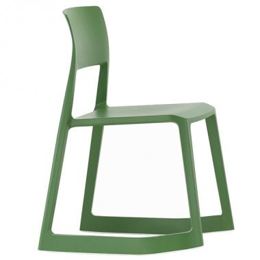 Vitra Tip Ton Chair - Cactus Clearance Chair