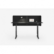 Vitra Tyde Height Adjustable Desk