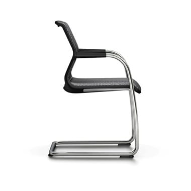 Vitra Unix Cantilever Chair