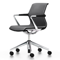 Vitra Unix Chair Five Star Base