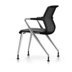 Vitra Unix Four Leg Chair