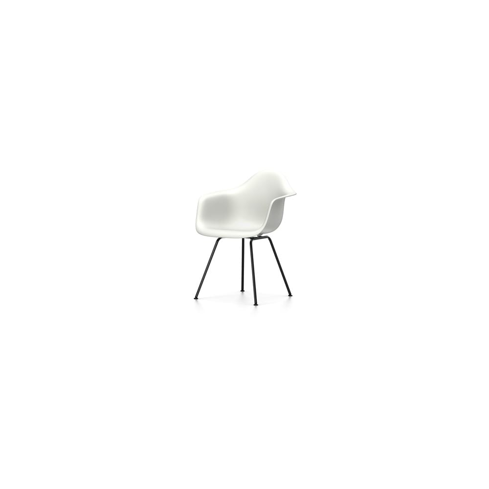 vitra eames dax plastic armchair email a friend about vitra eames. Black Bedroom Furniture Sets. Home Design Ideas