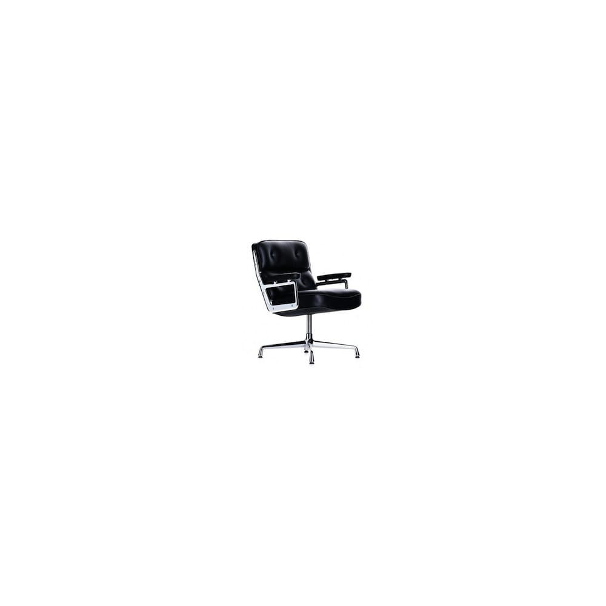 vitra eames es108 lobby chair. Black Bedroom Furniture Sets. Home Design Ideas