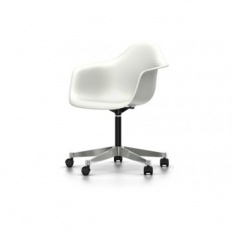 Vitra Eames PACC Plastic Armchair