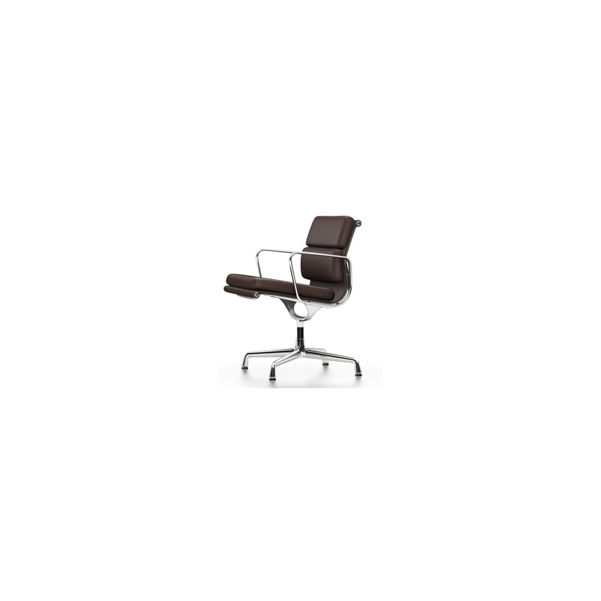 vitra eames soft pad ea208 chair. Black Bedroom Furniture Sets. Home Design Ideas