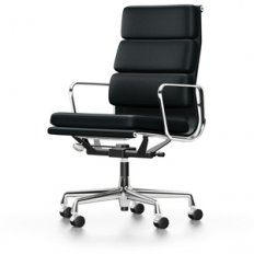 Vitra Eames Soft Pad EA219 Chair