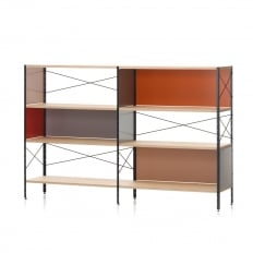 Vitra Eames Storage Unit 3 Shelf ESU
