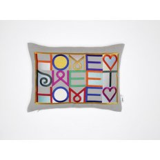 Vitra Girard Embroidered Pillow