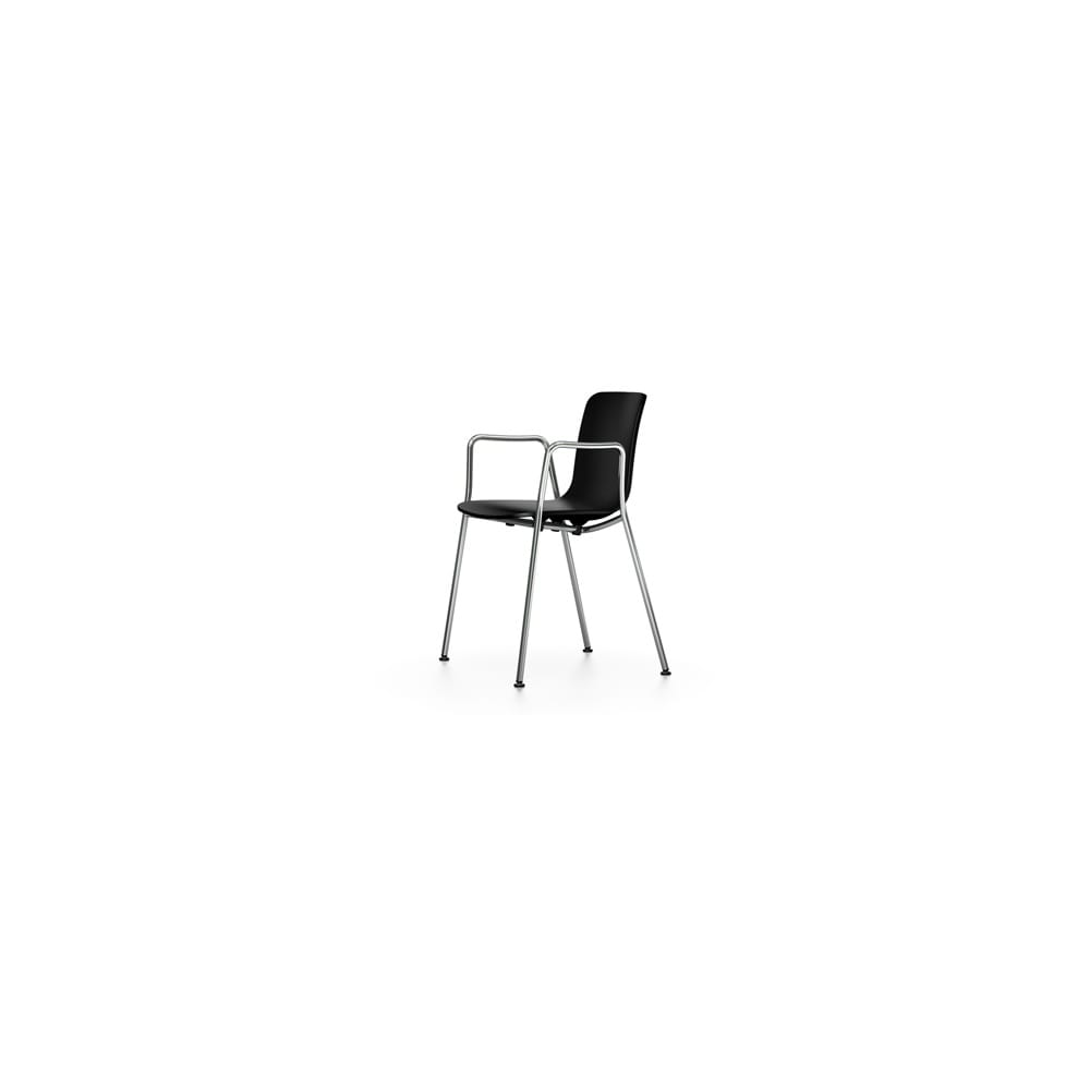 vitra hal cafeteria chair. Black Bedroom Furniture Sets. Home Design Ideas