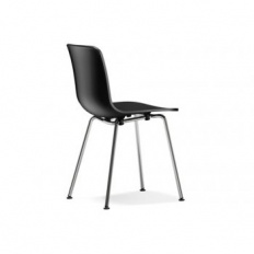 Vitra Hal Tube Stacking Chair