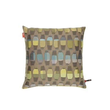 Vitra Vases Goldenrod Cushion Small