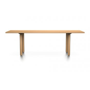 Vitra Wood Table