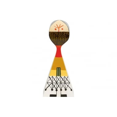 Vitra Wooden Doll NO.13