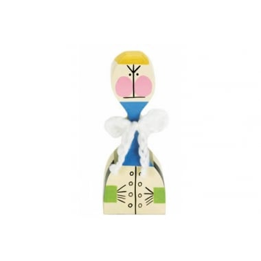 Vitra Wooden Doll NO.21