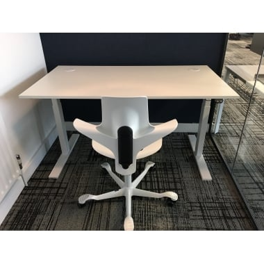 Wellworking Sit Stand Furniture Bundle