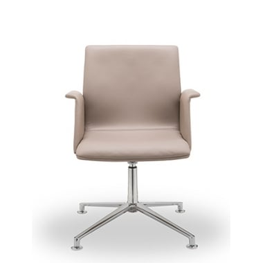 William Hands Cypher Low Back Chair