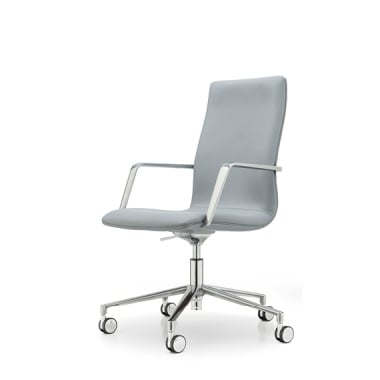 William Hands Cypher Medium Back Chair